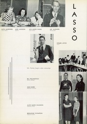 Page 8, 1938 Edition, North Side High School - Lasso Yearbook (Fort Worth, TX) online yearbook collection