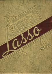 North Side High School - Lasso Yearbook (Fort Worth, TX) online yearbook collection, 1941 Edition, Page 1
