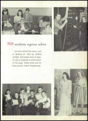 Page 13, 1941 Edition, North Side High School - Lasso Yearbook (Fort Worth, TX) online yearbook collection
