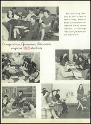 Page 14, 1941 Edition, North Side High School - Lasso Yearbook (Fort Worth, TX) online yearbook collection