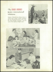Page 16, 1941 Edition, North Side High School - Lasso Yearbook (Fort Worth, TX) online yearbook collection