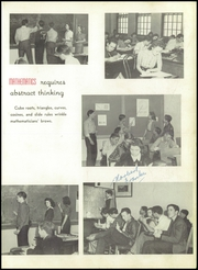 Page 7, 1941 Edition, North Side High School - Lasso Yearbook (Fort Worth, TX) online yearbook collection