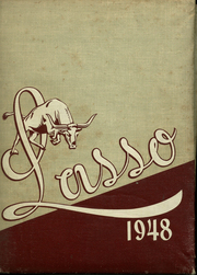 North Side High School - Lasso Yearbook (Fort Worth, TX) online yearbook collection, 1948 Edition, Page 1