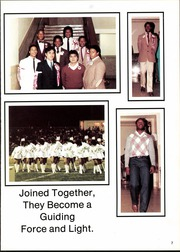 Page 11, 1984 Edition, North Side High School - Lasso Yearbook (Fort Worth, TX) online yearbook collection