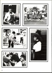 Page 12, 1984 Edition, North Side High School - Lasso Yearbook (Fort Worth, TX) online yearbook collection
