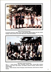 Page 15, 1984 Edition, North Side High School - Lasso Yearbook (Fort Worth, TX) online yearbook collection