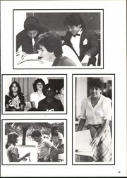 Page 17, 1984 Edition, North Side High School - Lasso Yearbook (Fort Worth, TX) online yearbook collection