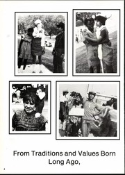 Page 8, 1984 Edition, North Side High School - Lasso Yearbook (Fort Worth, TX) online yearbook collection