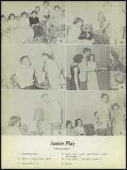 Page 12, 1954 Edition, Northwest High School - Nor Wester Yearbook (Justin, TX) online yearbook collection