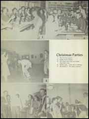 Page 14, 1954 Edition, Northwest High School - Nor Wester Yearbook (Justin, TX) online yearbook collection