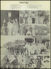 Page 16, 1954 Edition, Northwest High School - Nor Wester Yearbook (Justin, TX) online yearbook collection