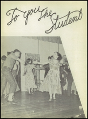 Page 6, 1954 Edition, Northwest High School - Nor Wester Yearbook (Justin, TX) online yearbook collection