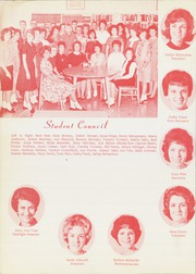 Page 10, 1964 Edition, Northwest High School - Nor Wester Yearbook (Justin, TX) online yearbook collection