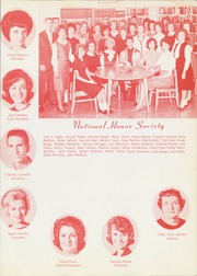 Page 11, 1964 Edition, Northwest High School - Nor Wester Yearbook (Justin, TX) online yearbook collection