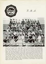 Page 12, 1964 Edition, Northwest High School - Nor Wester Yearbook (Justin, TX) online yearbook collection