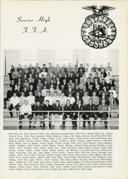 Page 13, 1964 Edition, Northwest High School - Nor Wester Yearbook (Justin, TX) online yearbook collection