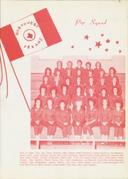 Page 15, 1964 Edition, Northwest High School - Nor Wester Yearbook (Justin, TX) online yearbook collection