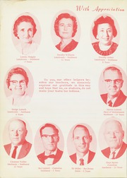 Page 6, 1964 Edition, Northwest High School - Nor Wester Yearbook (Justin, TX) online yearbook collection
