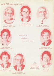 Page 7, 1964 Edition, Northwest High School - Nor Wester Yearbook (Justin, TX) online yearbook collection
