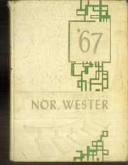Page 1, 1967 Edition, Northwest High School - Nor Wester Yearbook (Justin, TX) online yearbook collection