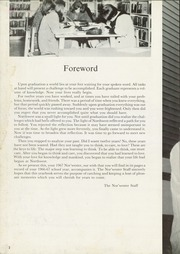 Page 6, 1967 Edition, Northwest High School - Nor Wester Yearbook (Justin, TX) online yearbook collection