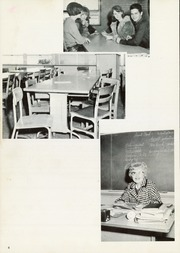 Page 8, 1967 Edition, Northwest High School - Nor Wester Yearbook (Justin, TX) online yearbook collection