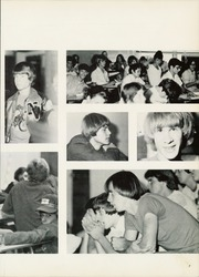 Page 11, 1977 Edition, Northwest High School - Nor Wester Yearbook (Justin, TX) online yearbook collection