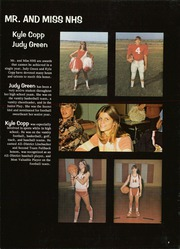 Page 13, 1977 Edition, Northwest High School - Nor Wester Yearbook (Justin, TX) online yearbook collection