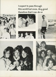 Page 7, 1977 Edition, Northwest High School - Nor Wester Yearbook (Justin, TX) online yearbook collection