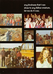 Page 8, 1977 Edition, Northwest High School - Nor Wester Yearbook (Justin, TX) online yearbook collection