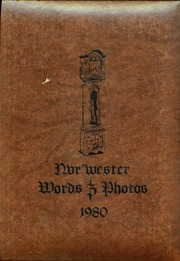 1980 Edition, Northwest High School - Nor Wester Yearbook (Justin, TX)