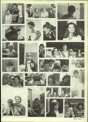 Page 15, 1980 Edition, Northwest High School - Nor Wester Yearbook (Justin, TX) online yearbook collection