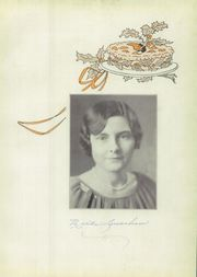 Page 13, 1929 Edition, Waco High School - Daisy Chain Yearbook (Waco, TX) online yearbook collection