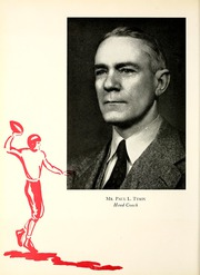 Page 14, 1940 Edition, Waco High School - Daisy Chain Yearbook (Waco, TX) online yearbook collection