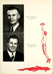 Page 15, 1940 Edition, Waco High School - Daisy Chain Yearbook (Waco, TX) online yearbook collection