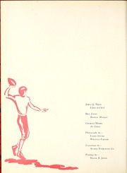 Page 8, 1940 Edition, Waco High School - Daisy Chain Yearbook (Waco, TX) online yearbook collection