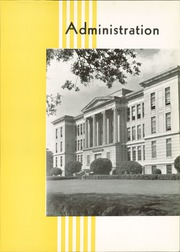 Page 13, 1942 Edition, Waco High School - Daisy Chain Yearbook (Waco, TX) online yearbook collection