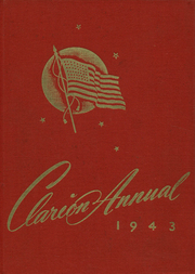 Page 1, 1943 Edition, Waco High School - Daisy Chain Yearbook (Waco, TX) online yearbook collection