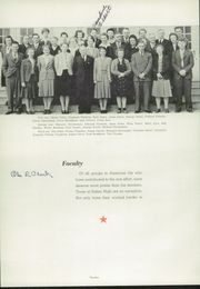 Page 16, 1943 Edition, Waco High School - Daisy Chain Yearbook (Waco, TX) online yearbook collection