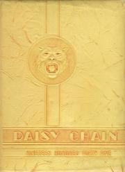 Page 1, 1945 Edition, Waco High School - Daisy Chain Yearbook (Waco, TX) online yearbook collection