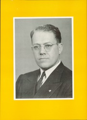 Page 11, 1947 Edition, Waco High School - Daisy Chain Yearbook (Waco, TX) online yearbook collection