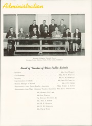 Page 13, 1947 Edition, Waco High School - Daisy Chain Yearbook (Waco, TX) online yearbook collection