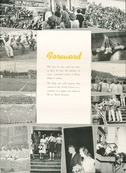 Page 8, 1947 Edition, Waco High School - Daisy Chain Yearbook (Waco, TX) online yearbook collection