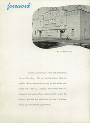Page 8, 1953 Edition, Waco High School - Daisy Chain Yearbook (Waco, TX) online yearbook collection