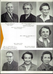 Page 16, 1959 Edition, Waco High School - Daisy Chain Yearbook (Waco, TX) online yearbook collection