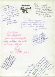 Page 235, 1959 Edition, Waco High School - Daisy Chain Yearbook (Waco, TX) online yearbook collection