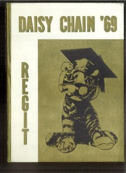 Page 1, 1969 Edition, Waco High School - Daisy Chain Yearbook (Waco, TX) online yearbook collection