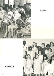 Page 10, 1969 Edition, Waco High School - Daisy Chain Yearbook (Waco, TX) online yearbook collection