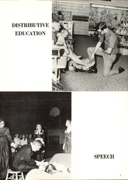 Page 11, 1969 Edition, Waco High School - Daisy Chain Yearbook (Waco, TX) online yearbook collection