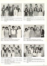 Page 15, 1969 Edition, Waco High School - Daisy Chain Yearbook (Waco, TX) online yearbook collection